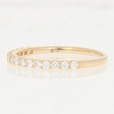 .33ctw Diamond Band Ring