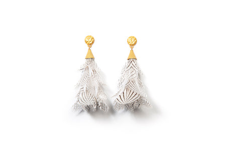 Brackish Gault Earrings