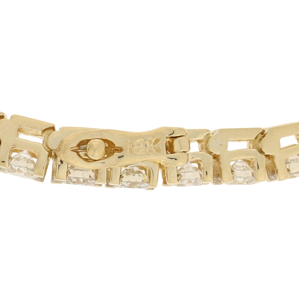 Diamond Bracelet 6.70ctw