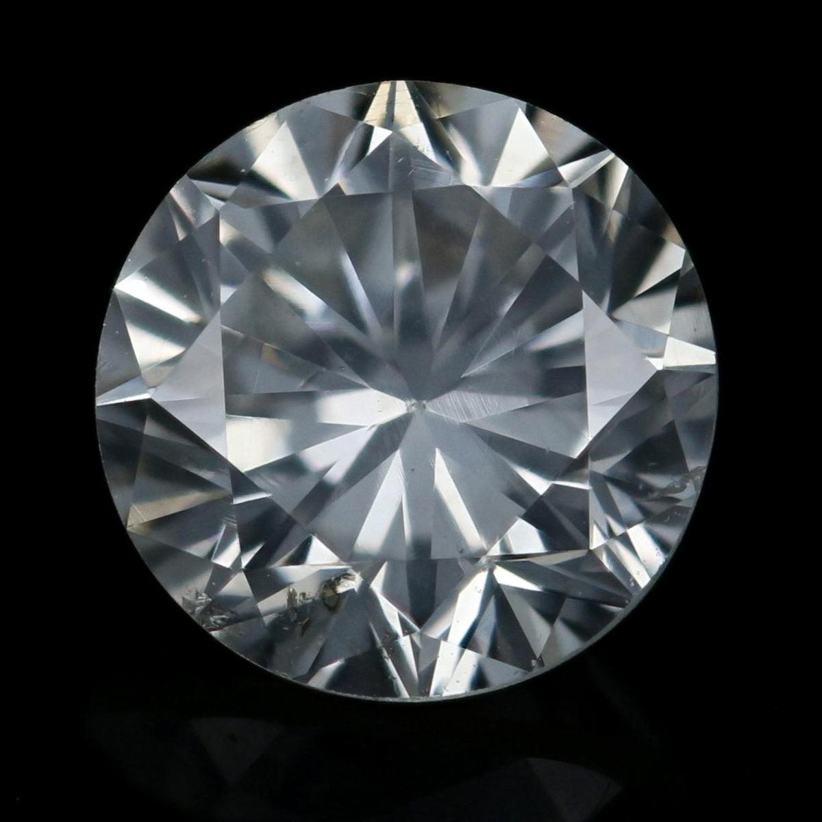 .60ct Loose Diamond Round Brilliant GIA