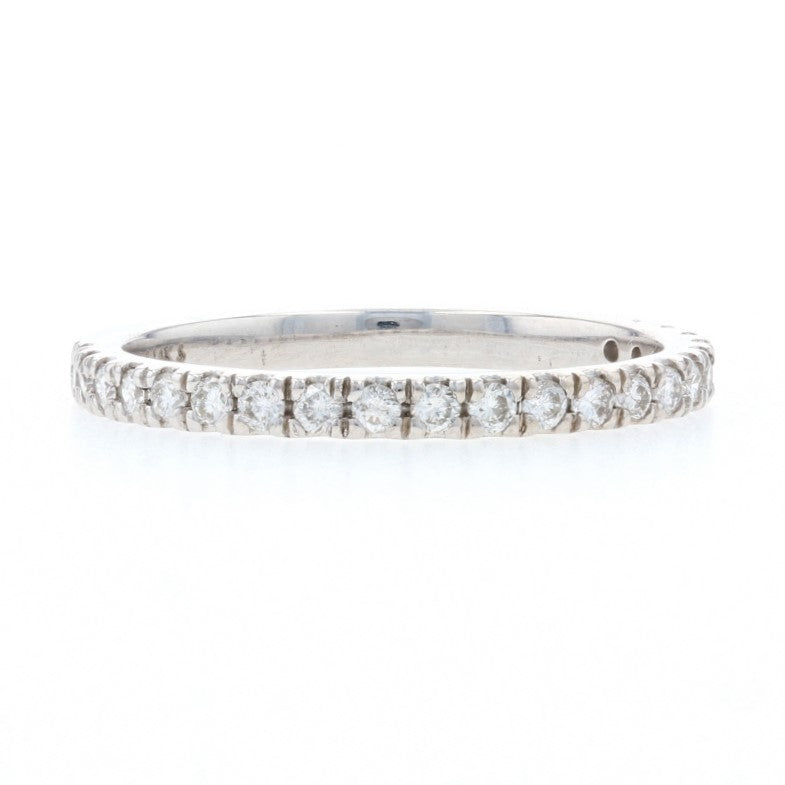 .36ctw Diamond Ring White Gold