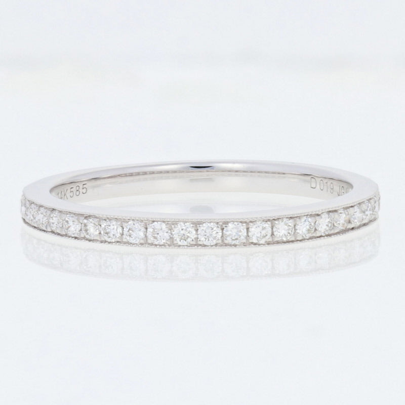 .19ctw Diamond Band Ring