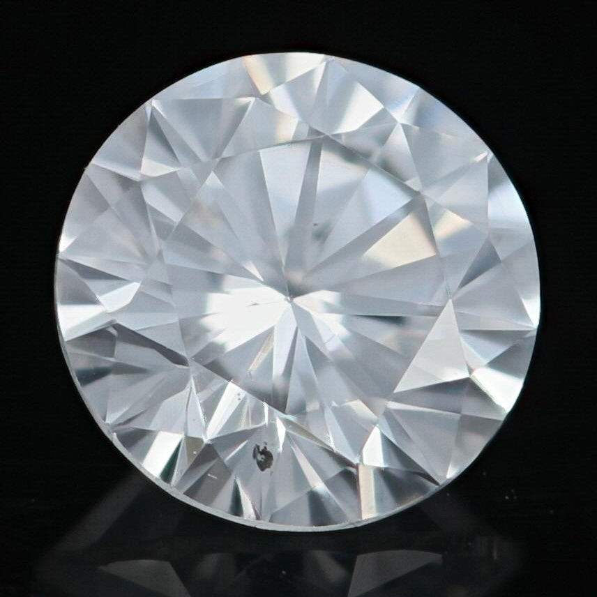 .36ct Loose Diamond Round Brilliant GIA