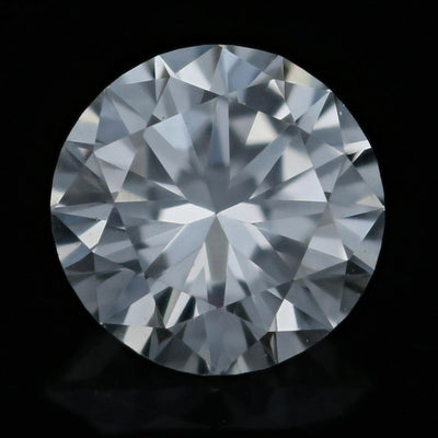 .34ct Loose Diamond Round Brilliant GIA