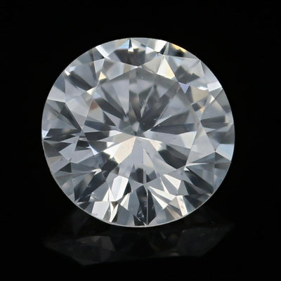 .77ct Loose Diamond Round Brilliant GIA