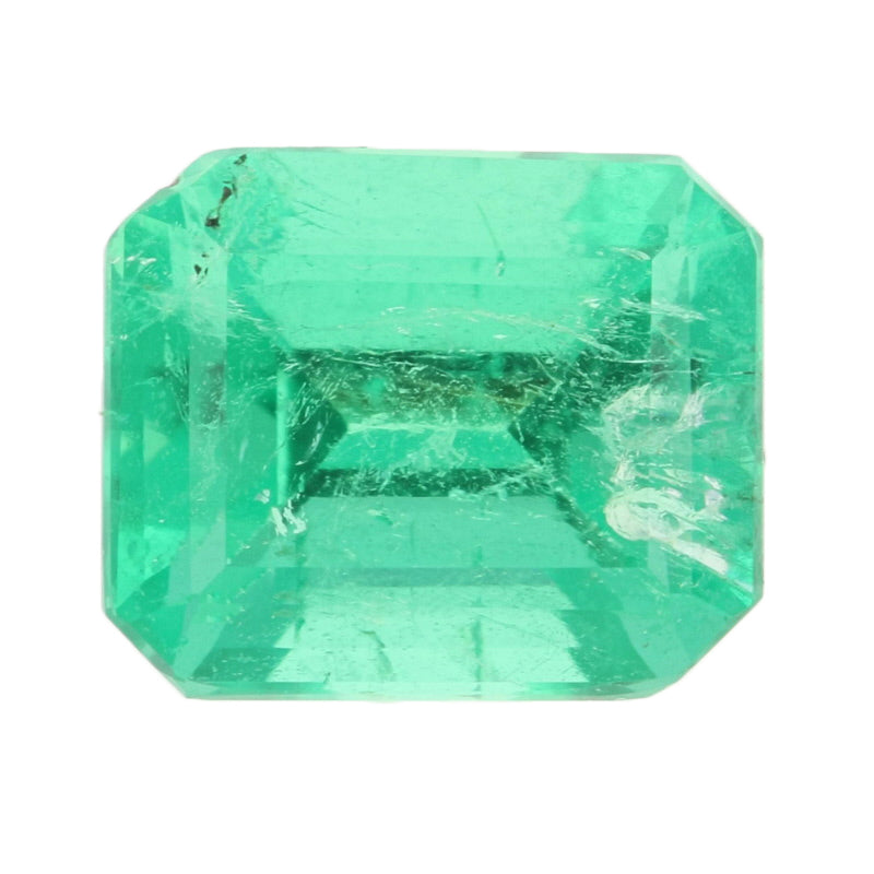 .79ct Loose Emerald