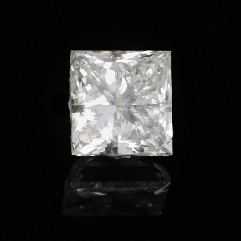 Loose Princess Cut Diamond 1.01ct GIA