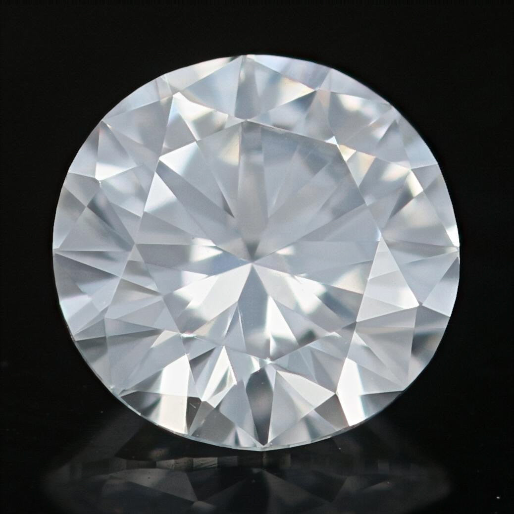 .65ct Loose Diamond Round Brilliant GIA
