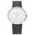 Obaku Mark Turn Men's Reversible Strap Watch V197GXCWNF
