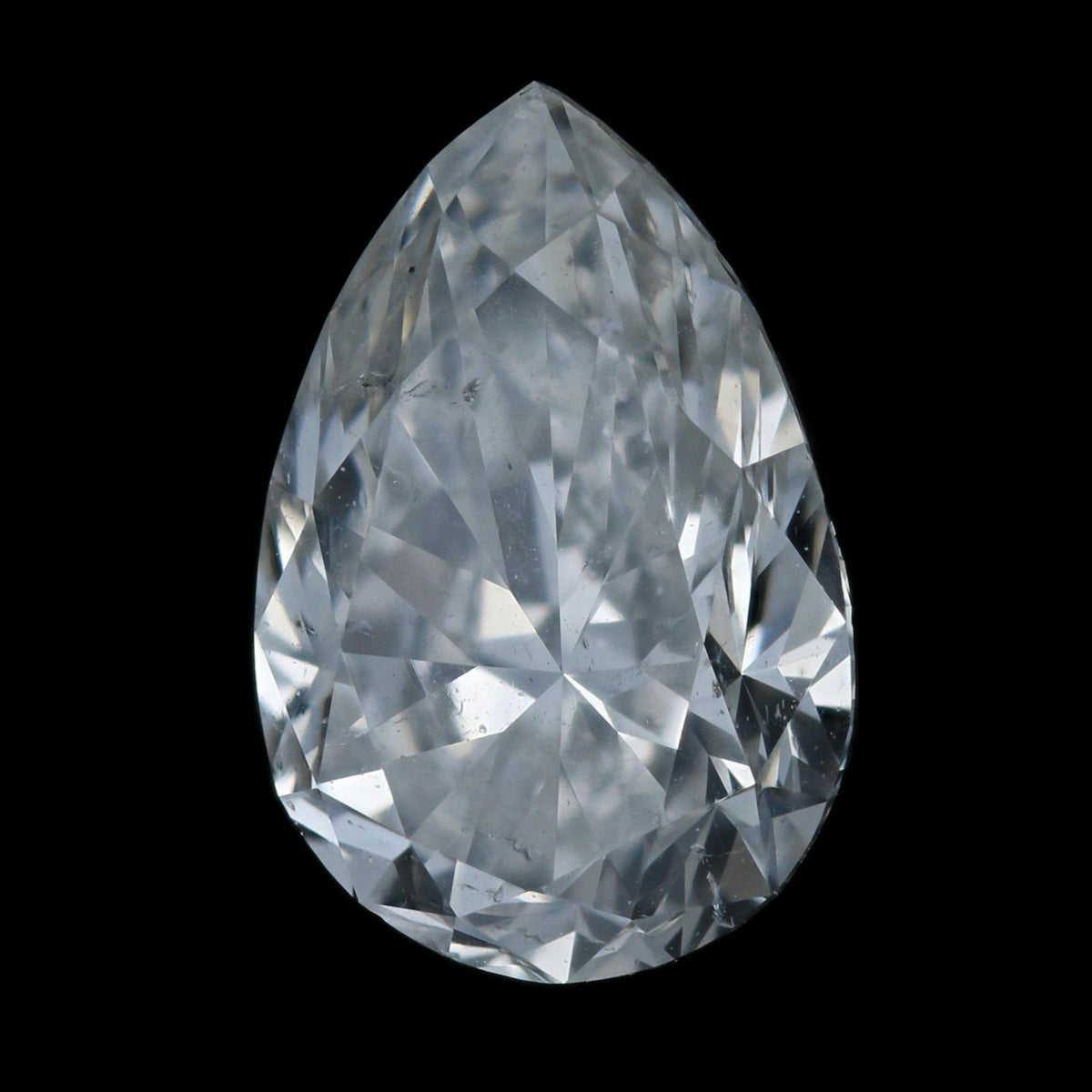 1.20ct Loose Diamond Pear GIA
