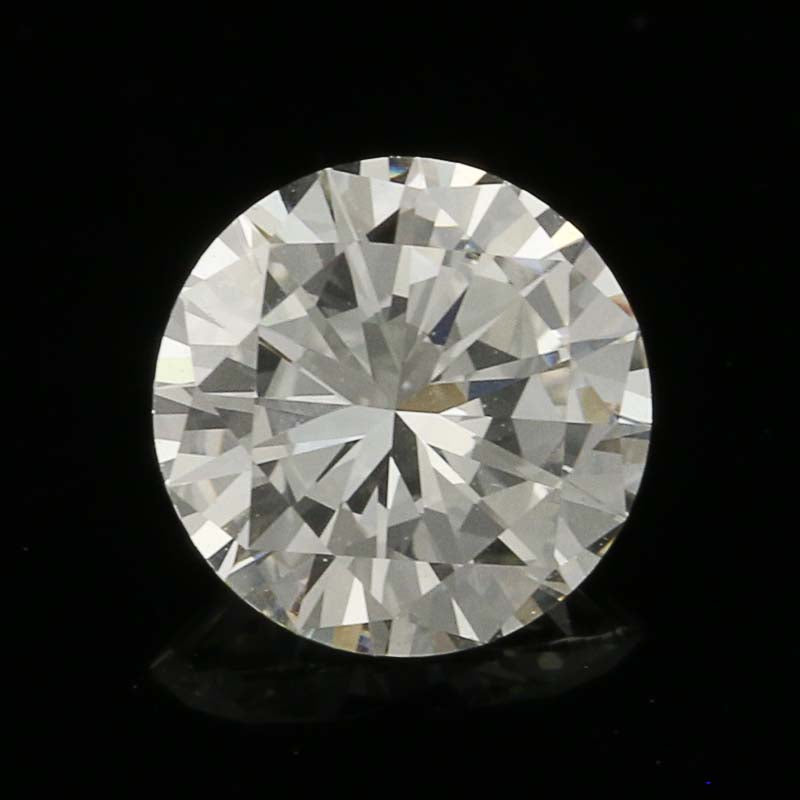 .50ct Round Brilliant Loose Diamond GIA