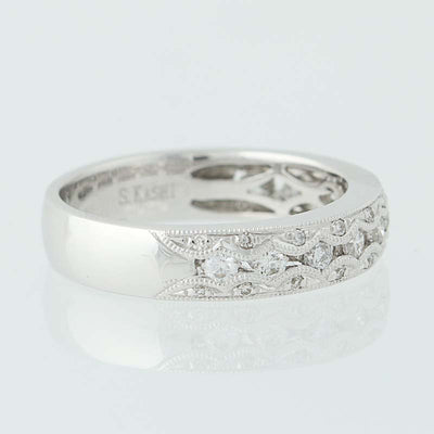 Diamond Band .47ctw