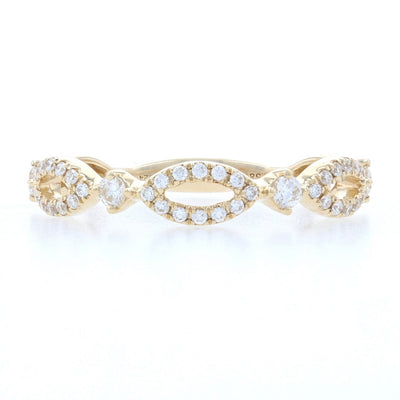 .24ctw Diamond Ring Yellow Gold