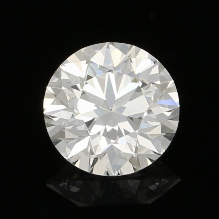 .72ct Round Brilliant Loose Diamond GIA