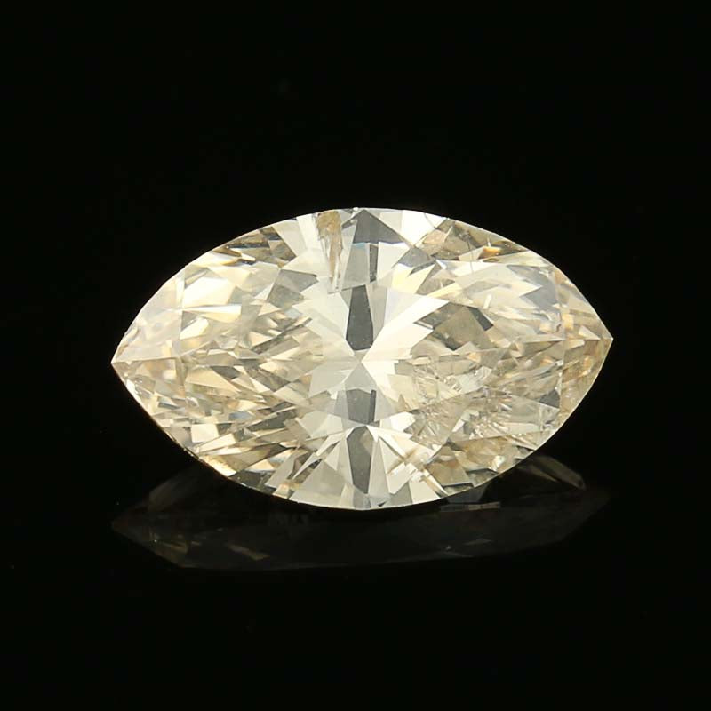 1.49ct Loose Diamond Marquise GIA