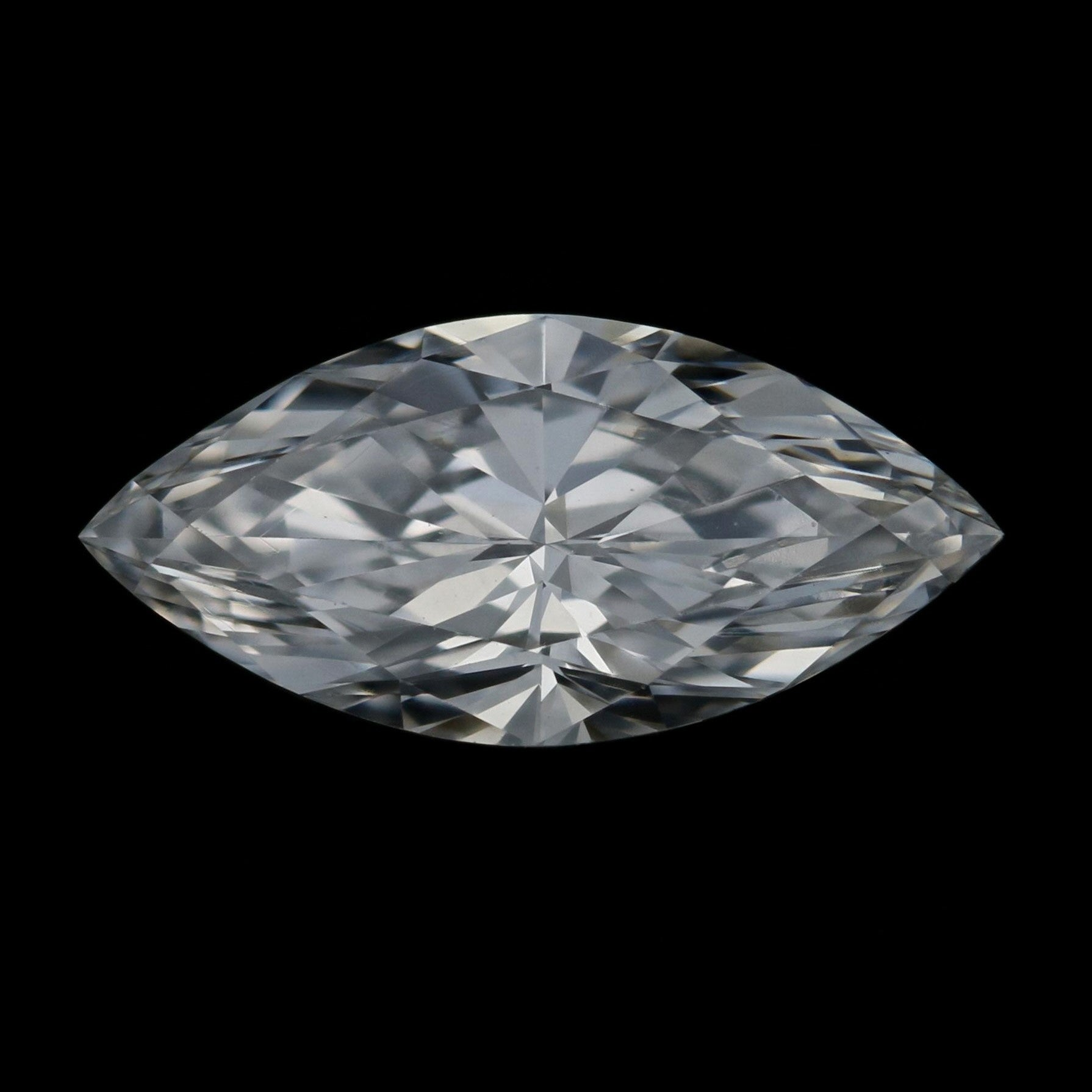 .72ct Loose Diamond Marquise GIA