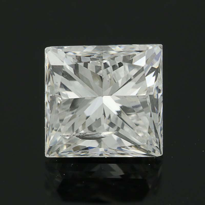 .77ct Princess Cut Loose Diamond