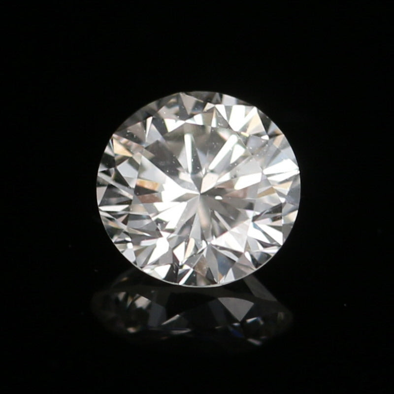 Loose Diamond - Round Brilliant Cut .49ct GIA