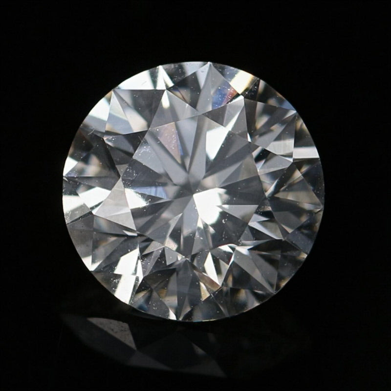 Loose Diamond - Round Brilliant Cut 1.21ct GIA