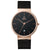 Obaku KLAR Night Men's Watch V153GDVBMB