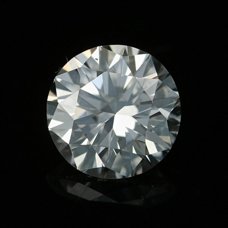 Loose Diamond - Round Brilliant Cut 1.03ct GIA I VS2 Solitaire