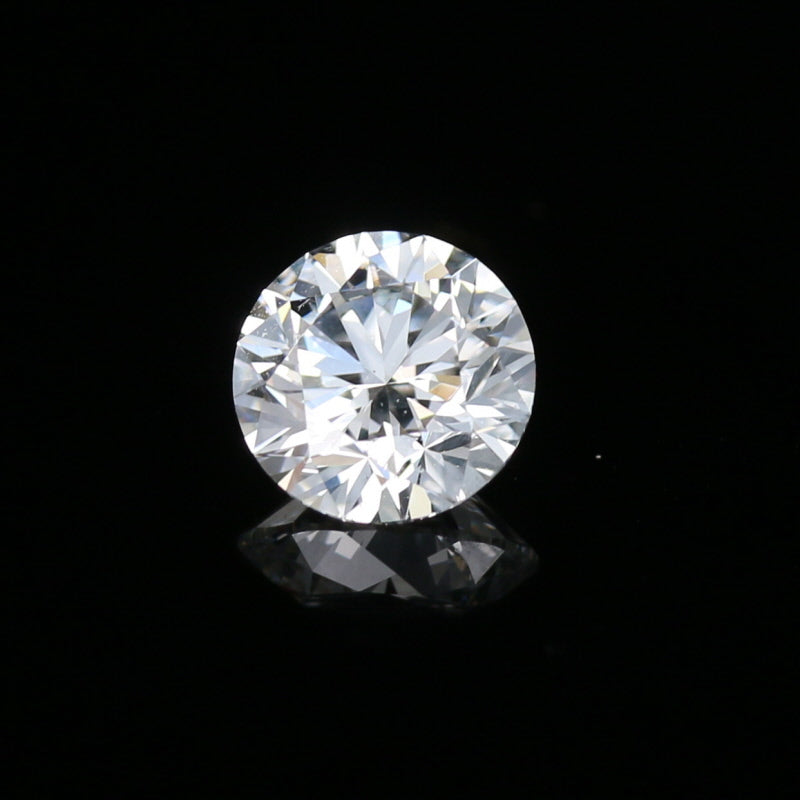 Loose Diamond - Round Brilliant Cut 1.36ct GIA Triple Excellent