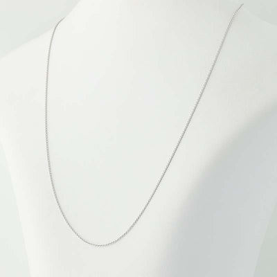 Cable Chain Necklace 18""