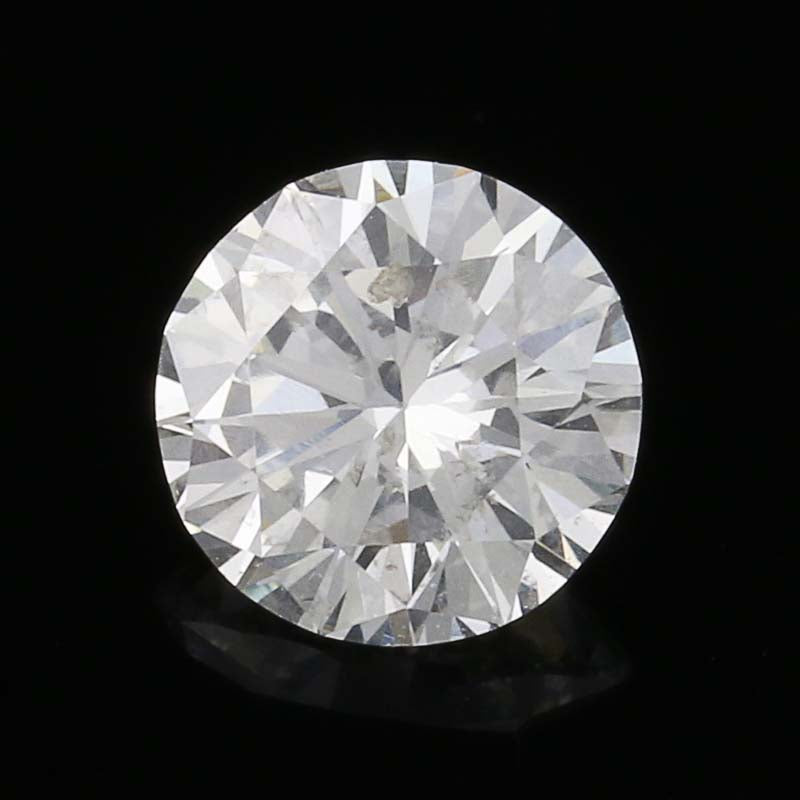 .51ct Loose Diamond Round Brilliant Cut GIA