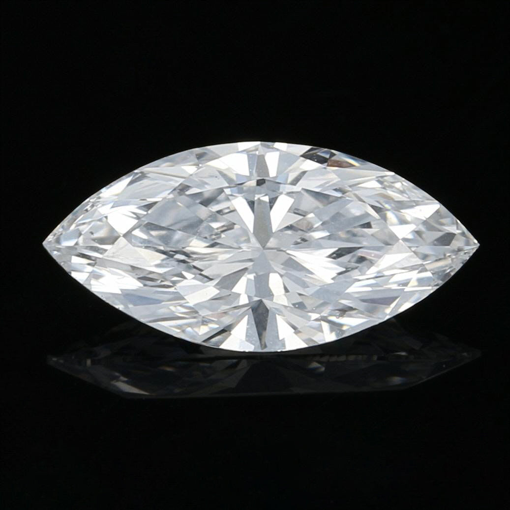 1.10ct Loose Diamond Marquise GIA