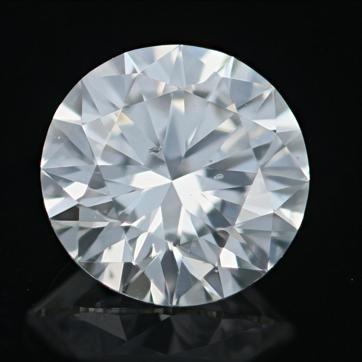.70ct Loose Diamond Round Brilliant GIA Excellent