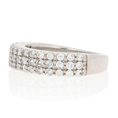Diamond Band .62ctw