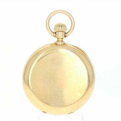 H.R. Ekegren Pocket Watch
