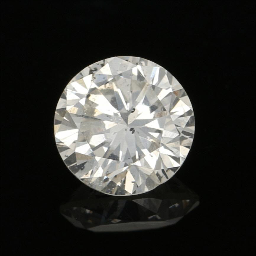 .61ct Round Brilliant Loose Diamond GIA