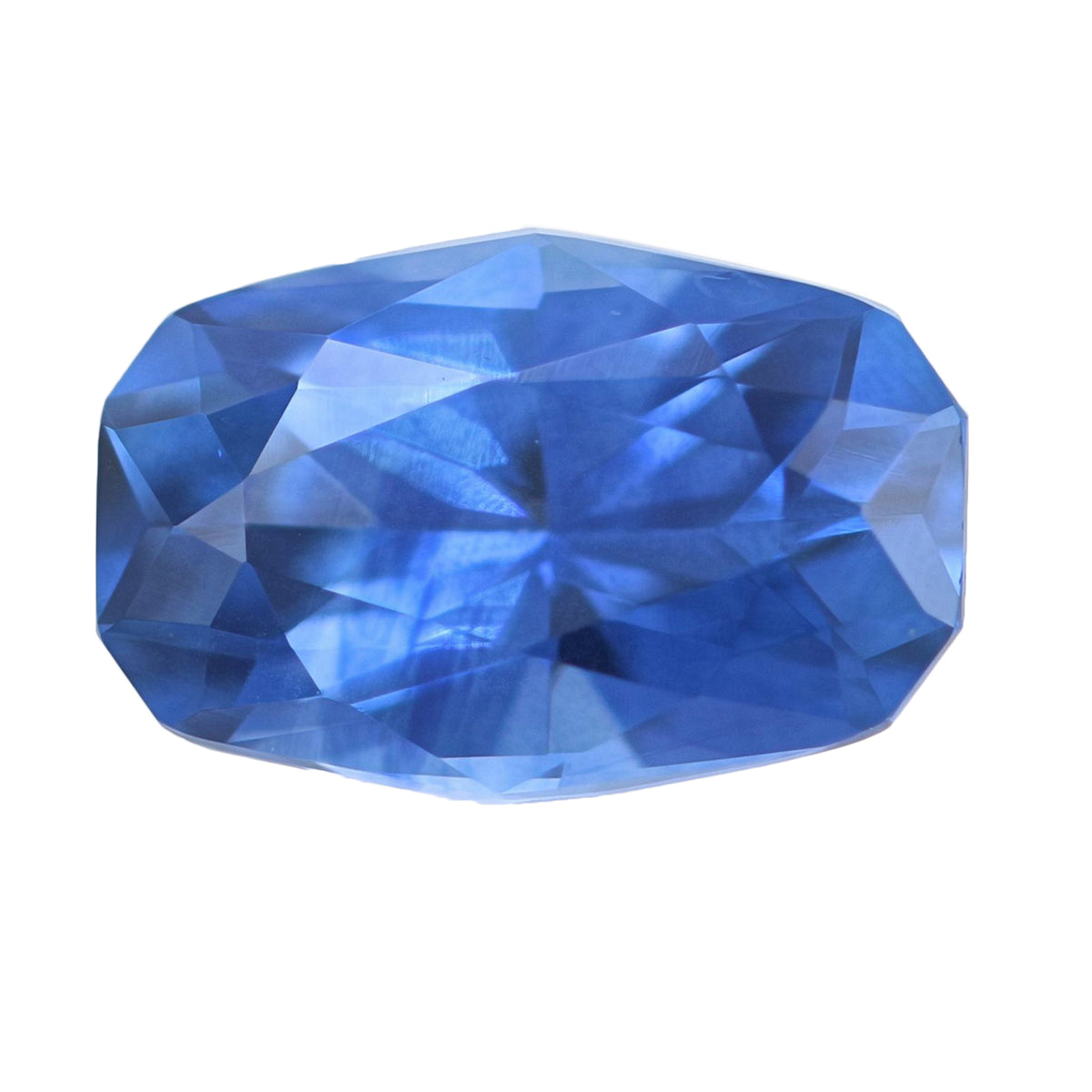 1.40ct Loose Sapphire Oval AGL