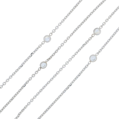 Diamond Necklace .23ctw