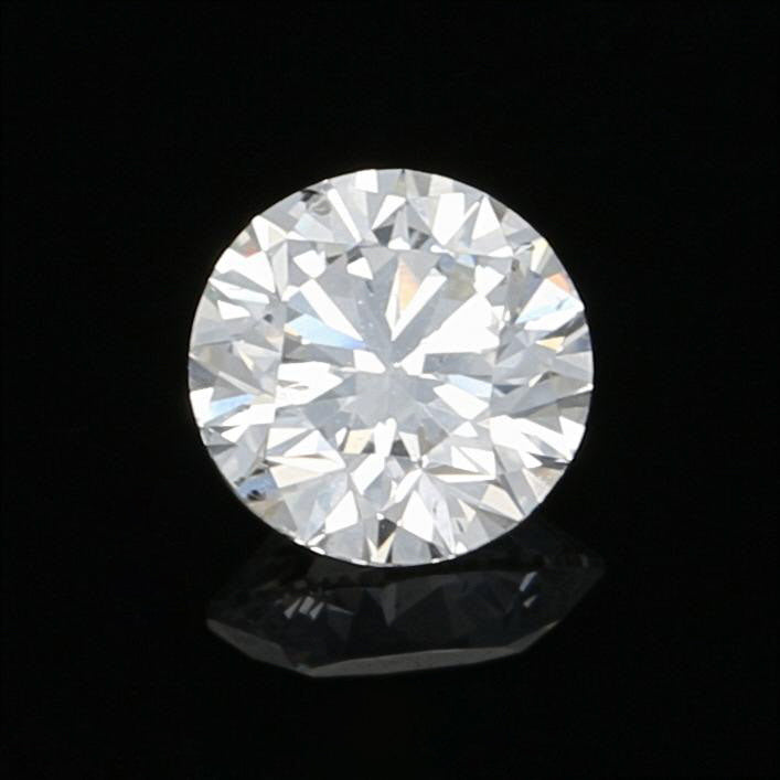 .55ct  Round Brilliant Loose Diamond GIA