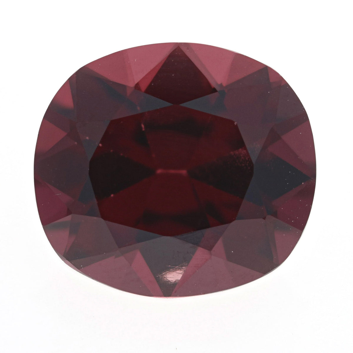 5.04ct Loose Spinel Cushion