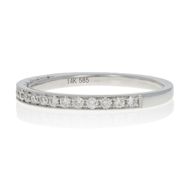 .23ctw Diamond Ring White Gold