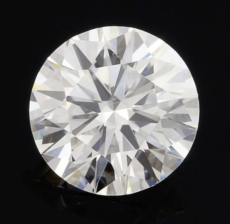 Loose Genuine Diamond GIA 1.31 Carat