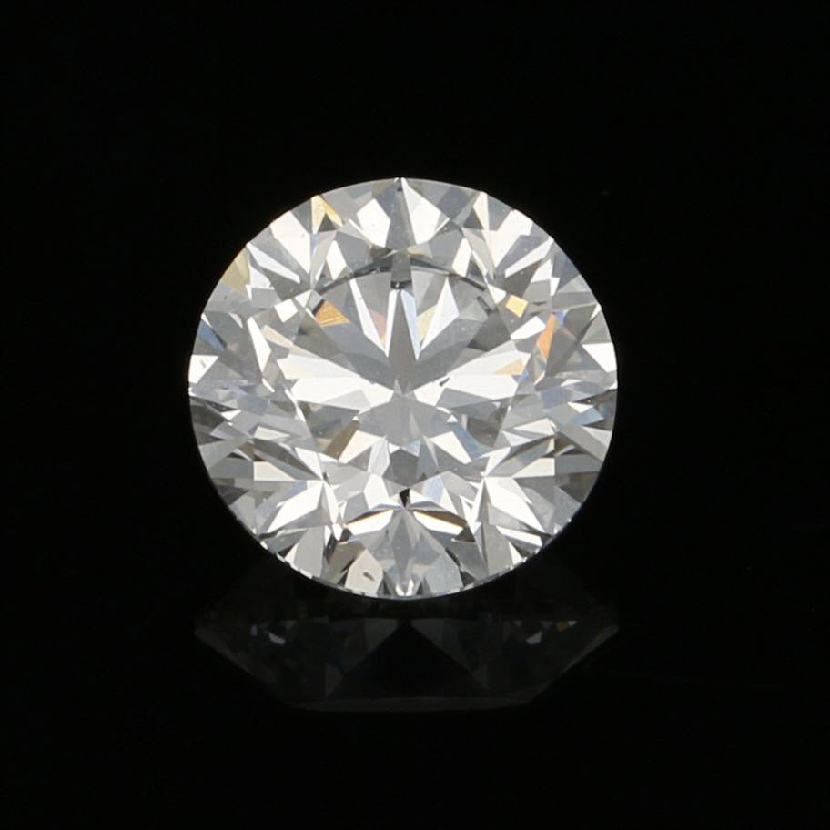 .90ct Loose Diamond Round Brilliant GIA