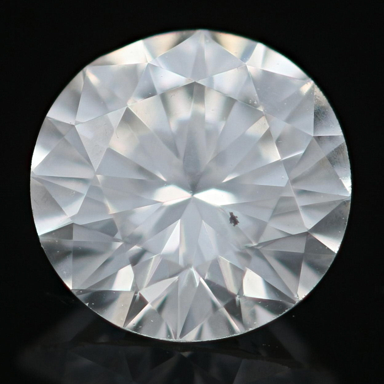 .51ct Loose Diamond Round Brilliant GIA