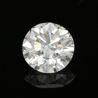 .59ct Round Brilliant Loose Diamond GIA