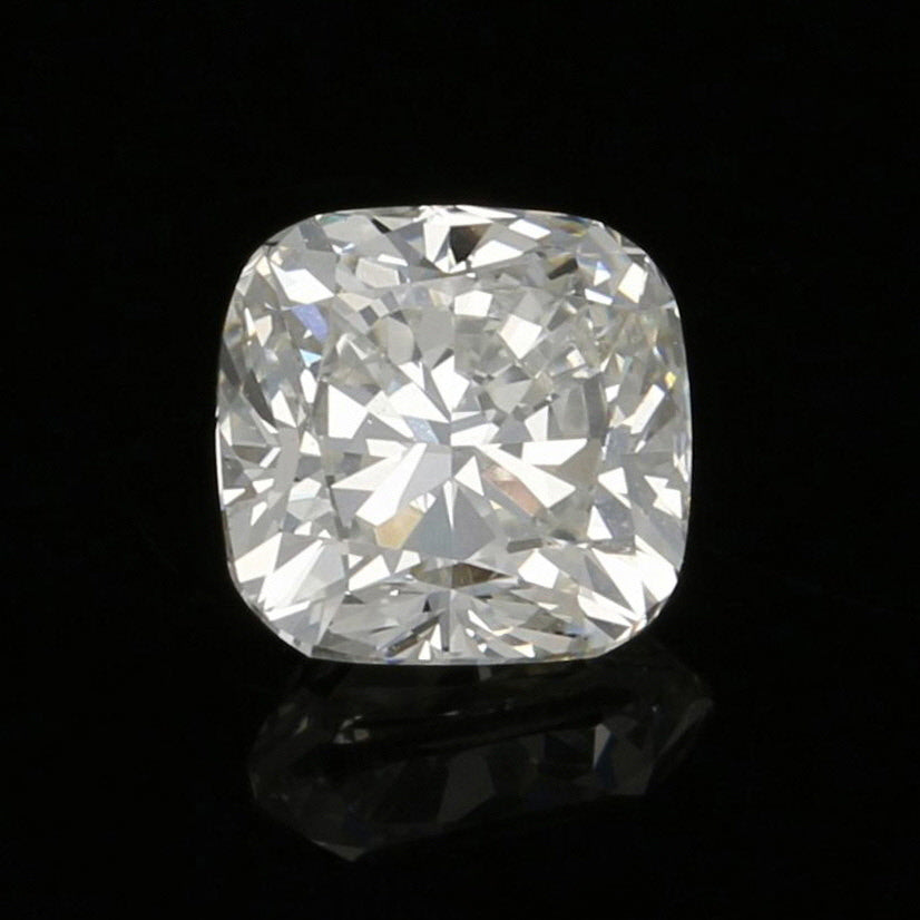 1.00ct Loose Diamond - Cushion Cut GIA Graded Solitaire VS2 I