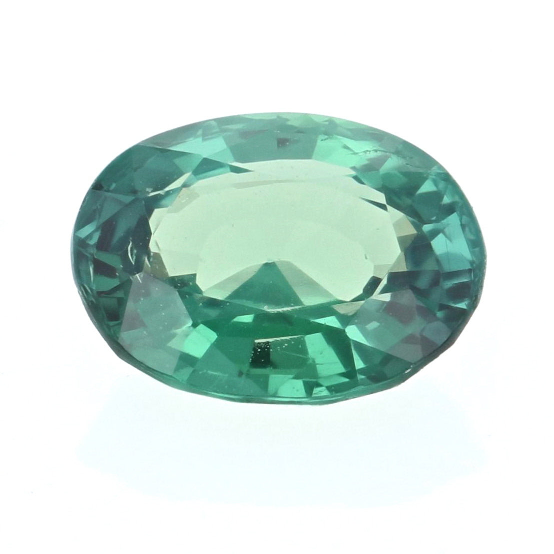 1.05ct Loose Alexandrite Oval GIA