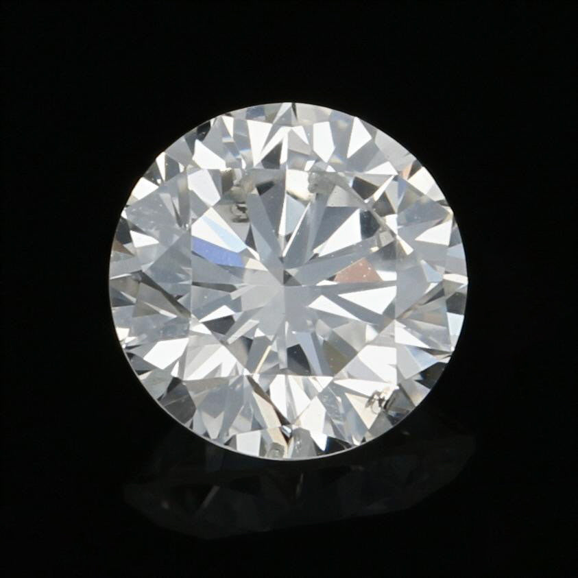 .71ct Round Brilliant Loose Diamond GIA