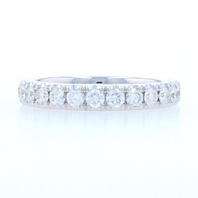 .66ctw Diamond Ring White Gold