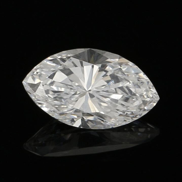 .46ct Loose Diamond Marquise GIA