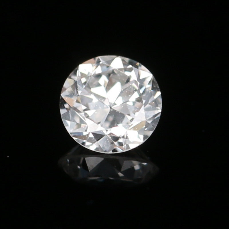 Loose Diamond - Round Brilliant Cut .31ct GIA