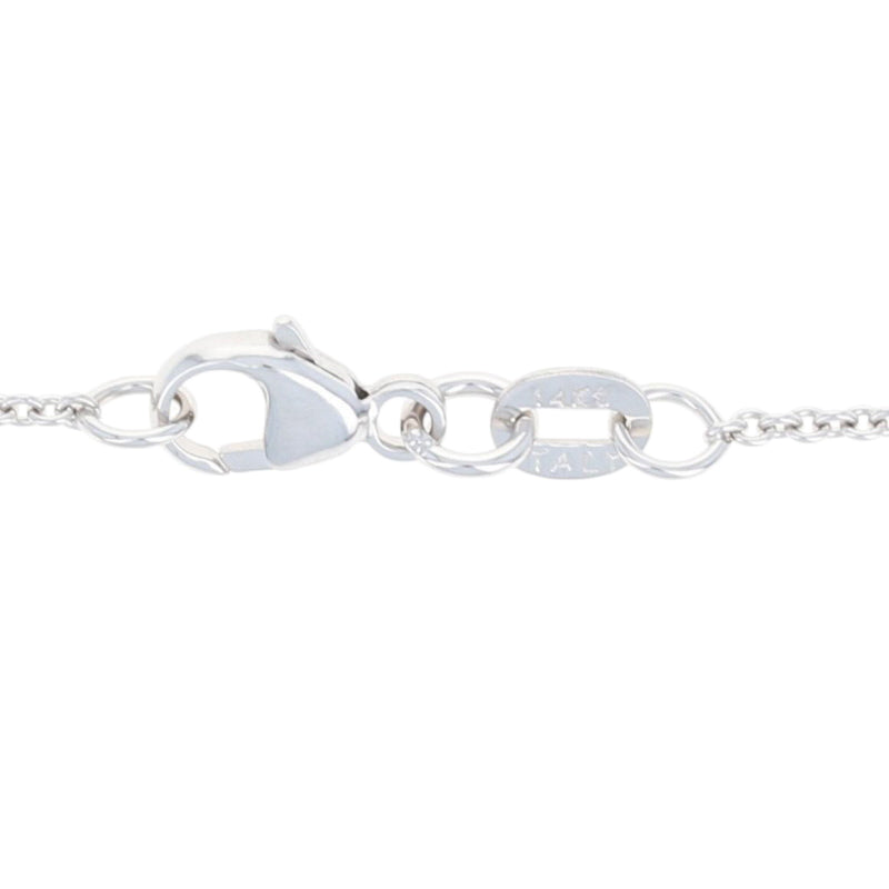 Cable Chain Necklace 20""