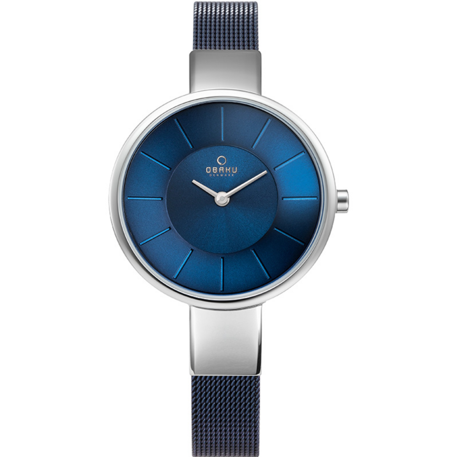 Obaku SOL Artic Ladies Watch V149LXCLML